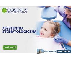 BEZPŁATNY kierunek Asystentka stomatologiczna